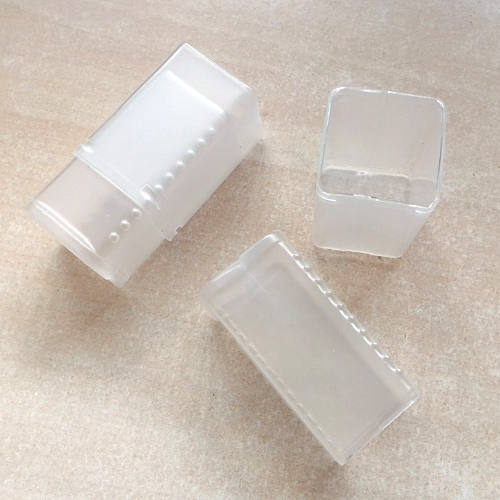 20 x 80 telescopic component boxes (pack of 10)