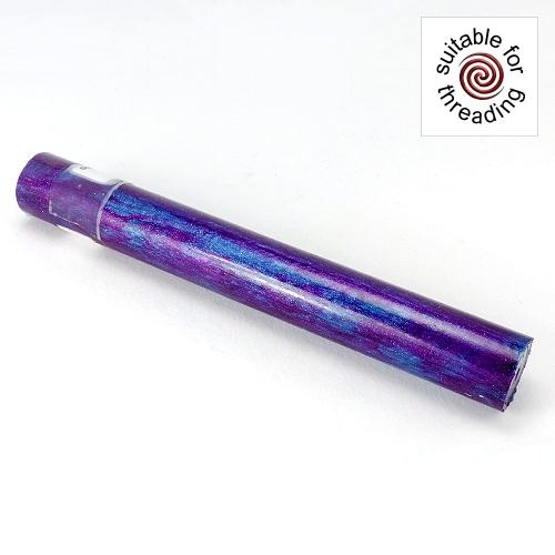 Orion - DiamondCast pen blank. 235mm
