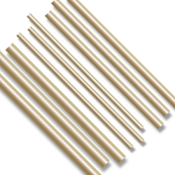 10 inch 27/64 brass tube (fits Chinese Sierra type kits)