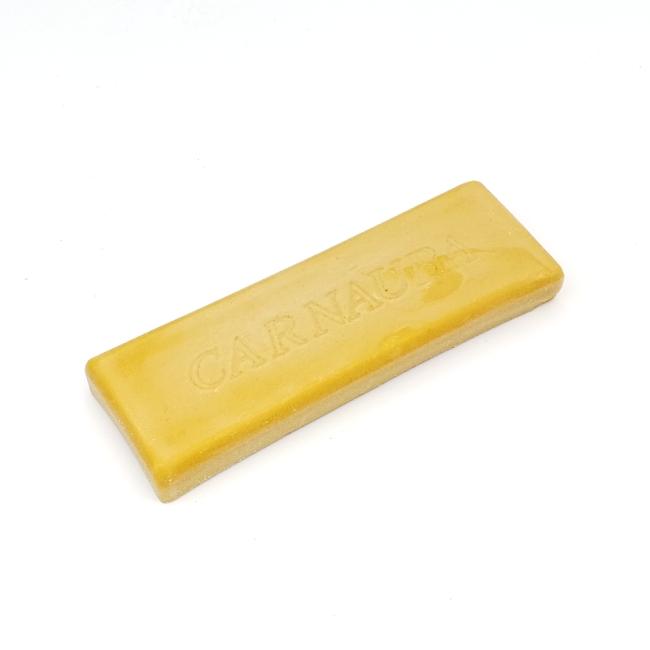 Beall Wood Buff buffing system - carnauba wax
