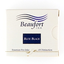 Blue Black - 6 x international cartridges