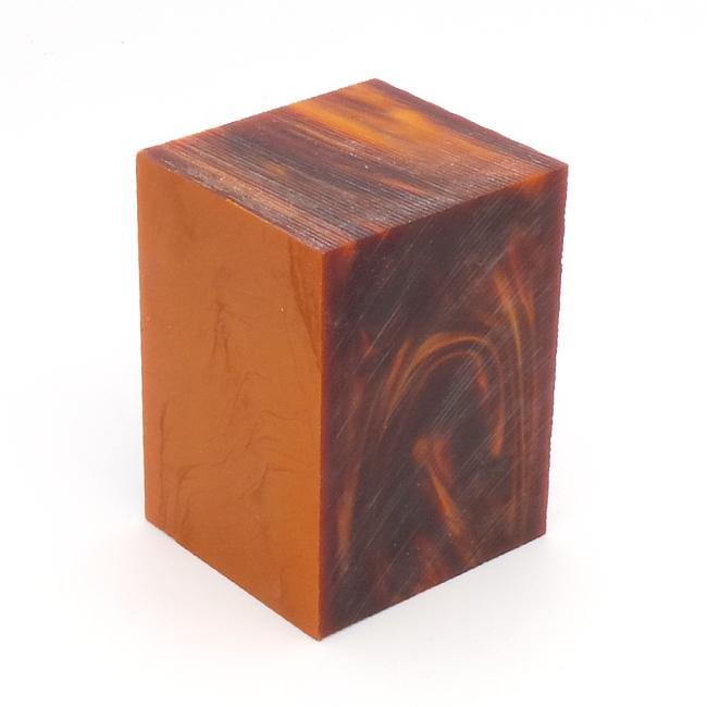 Kirinite Copper Pearl Project Blank