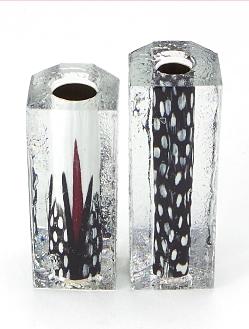 Marlas Feathers pen blank - Mistral BP #1