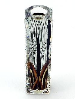 Marlas Feathers pen blank - Sierra series #3