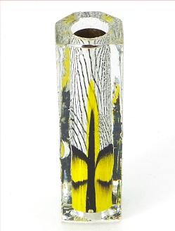 Marlas Feathers pen blank - Sierra series #7