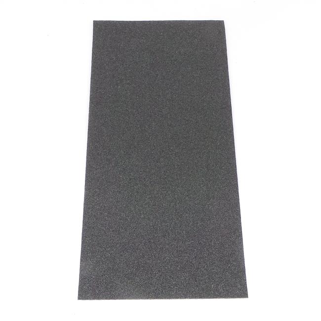 Micromesh abrasive sheet - 1500 grit
