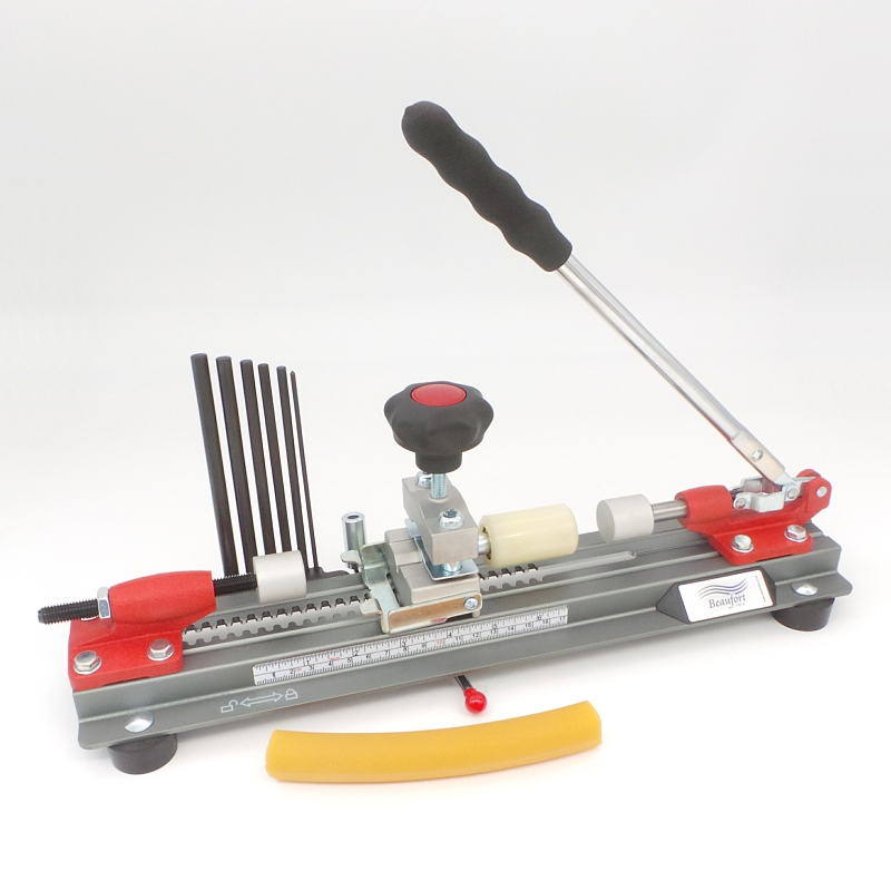 Pen kit assembly-disassembly press