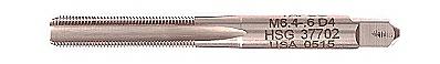 Plug (bottoming) thread tap for Bock size 5 nib housings