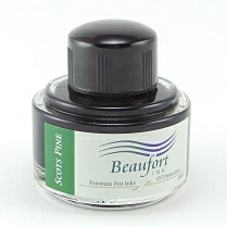 Scots Pine - Fountain pen ink. 45ml